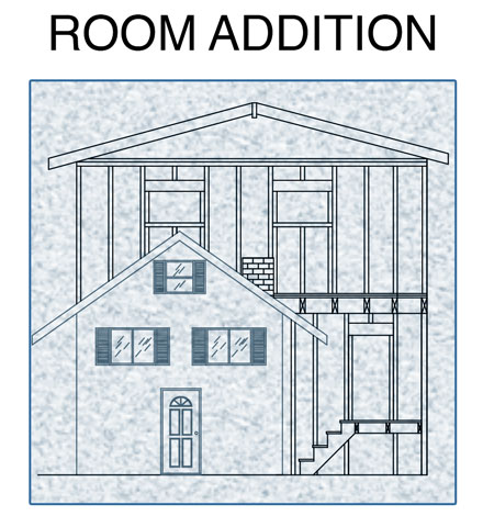 Room Addition